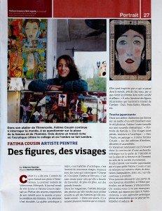 Article Valenciennes métropole : Fatima cousin