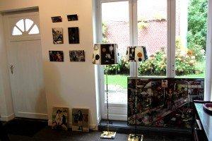 Galerie La Villa Saint Ghislain
