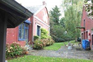 Atelier La Villa Saint Ghislain (La Maison)